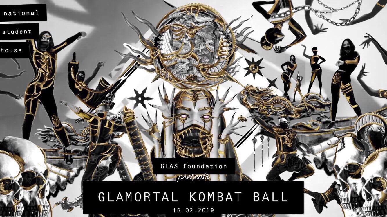 Фондация GLAS организира първия по рода си бал в България