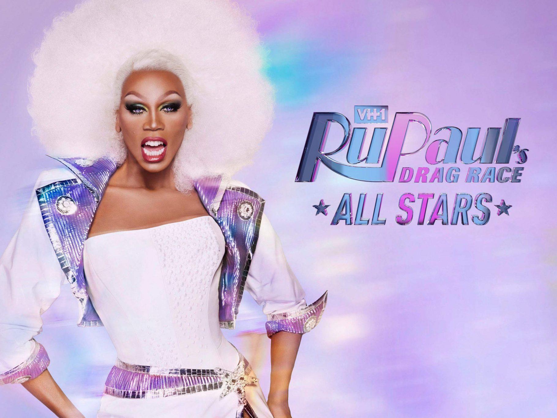 Фондация GLAS организира седмични прожекции на RuPaul's Drag Race All Stars 4