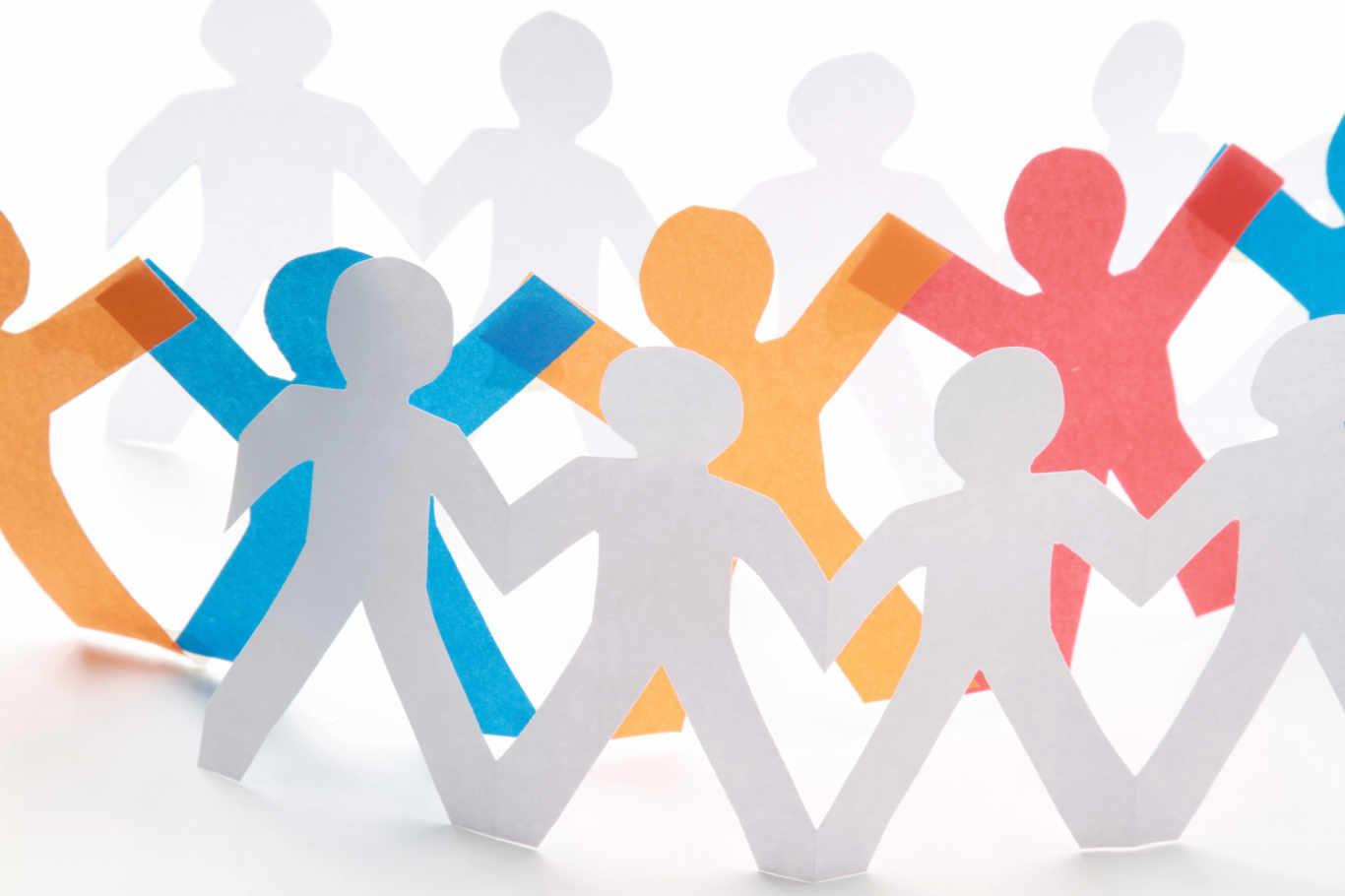 Група за взаимопомощ за родители на ЛГБТИ младежи