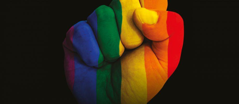 Международна конференция за анти-ЛГБТИ престъпленията от омраза