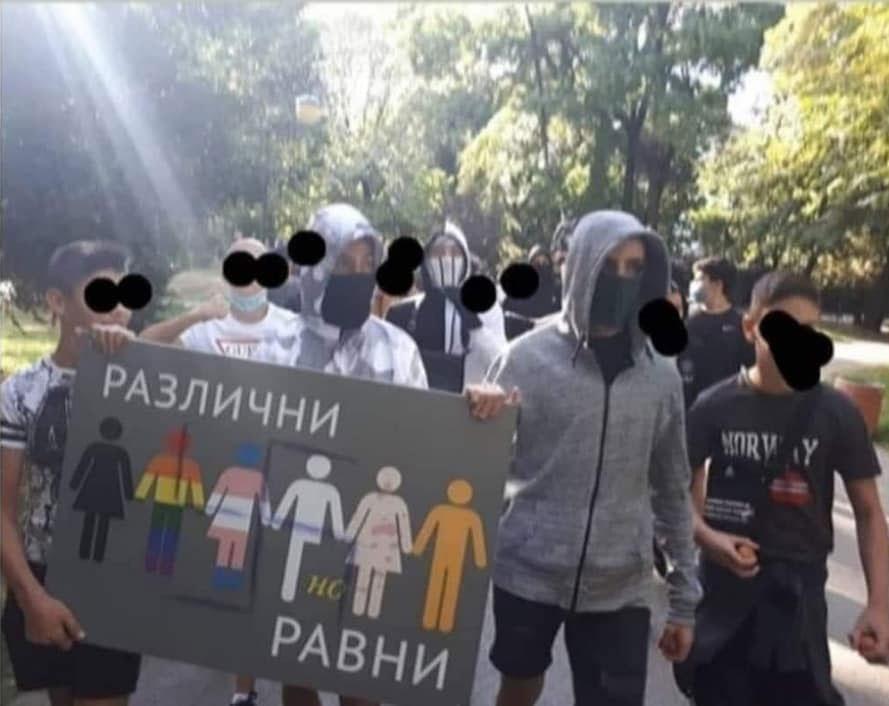 Отворено писмо до Министъра на правосъдието на Република България и членовете на Комисията по правни въпроси в 44-то Народно събрание относно инцидента с хомофобско насилие в гр. Пловдив на 27 септември 2020 г. от списък граждански организации