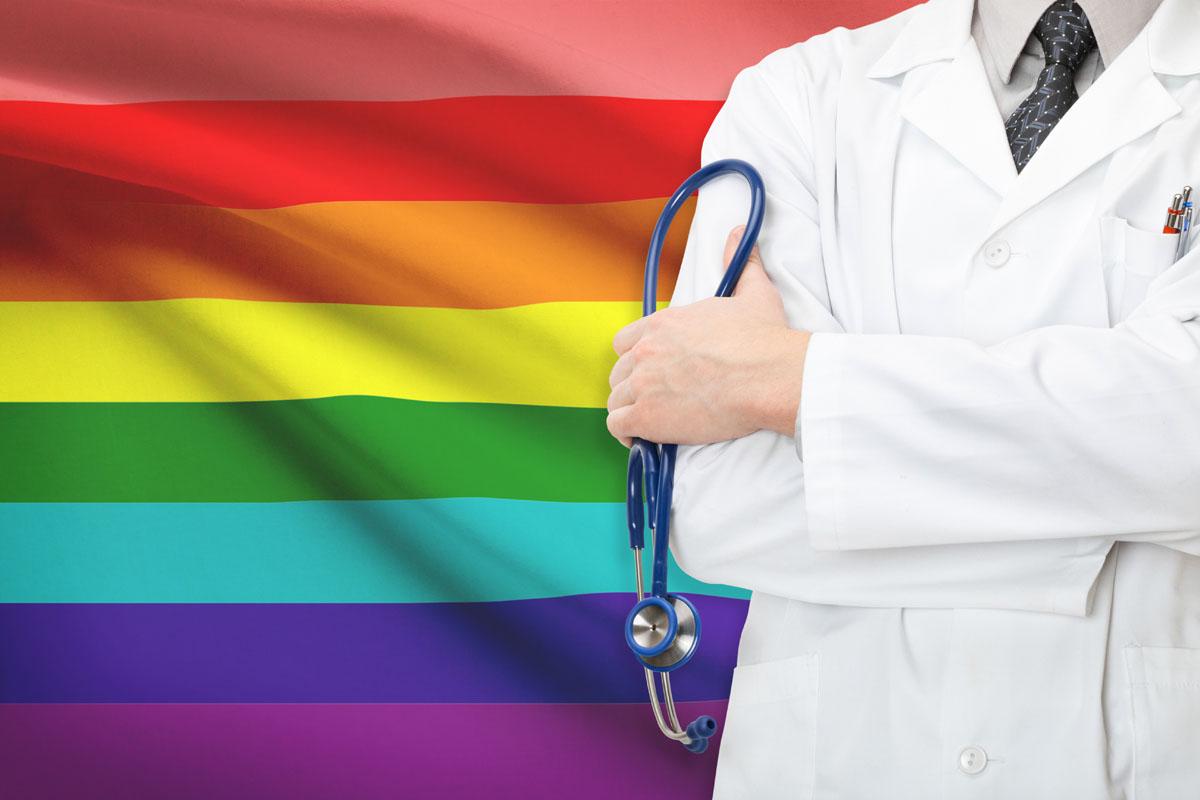 Обучаване на здравните специалисти как да подобрят достъпа до здравеопазване на ЛГБТИ хората в България